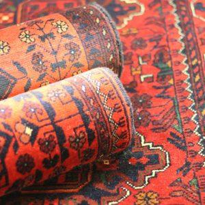 Afghan Traditional